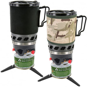 Fast Boil Stove / Cup