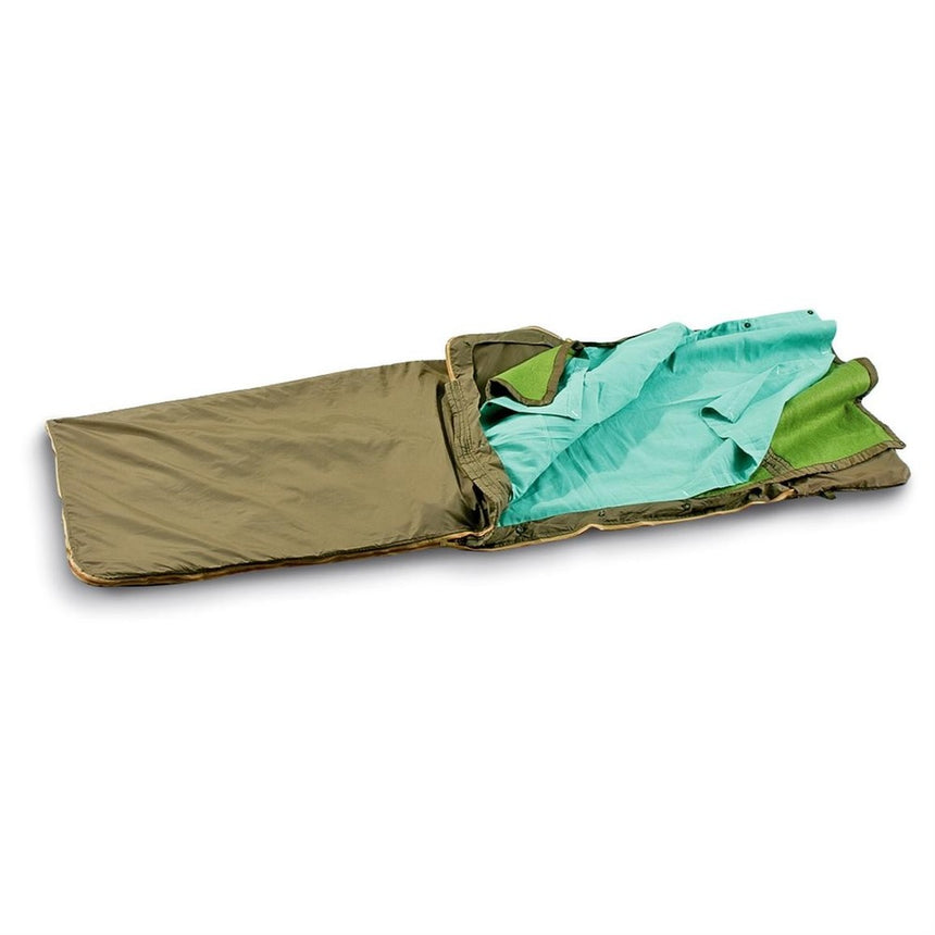 czech army bed roll Grade C