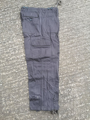 Danish Civil Defence Trousers Civilforsvaret