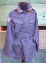 Load image into Gallery viewer, Danish Civil Defence Jacket