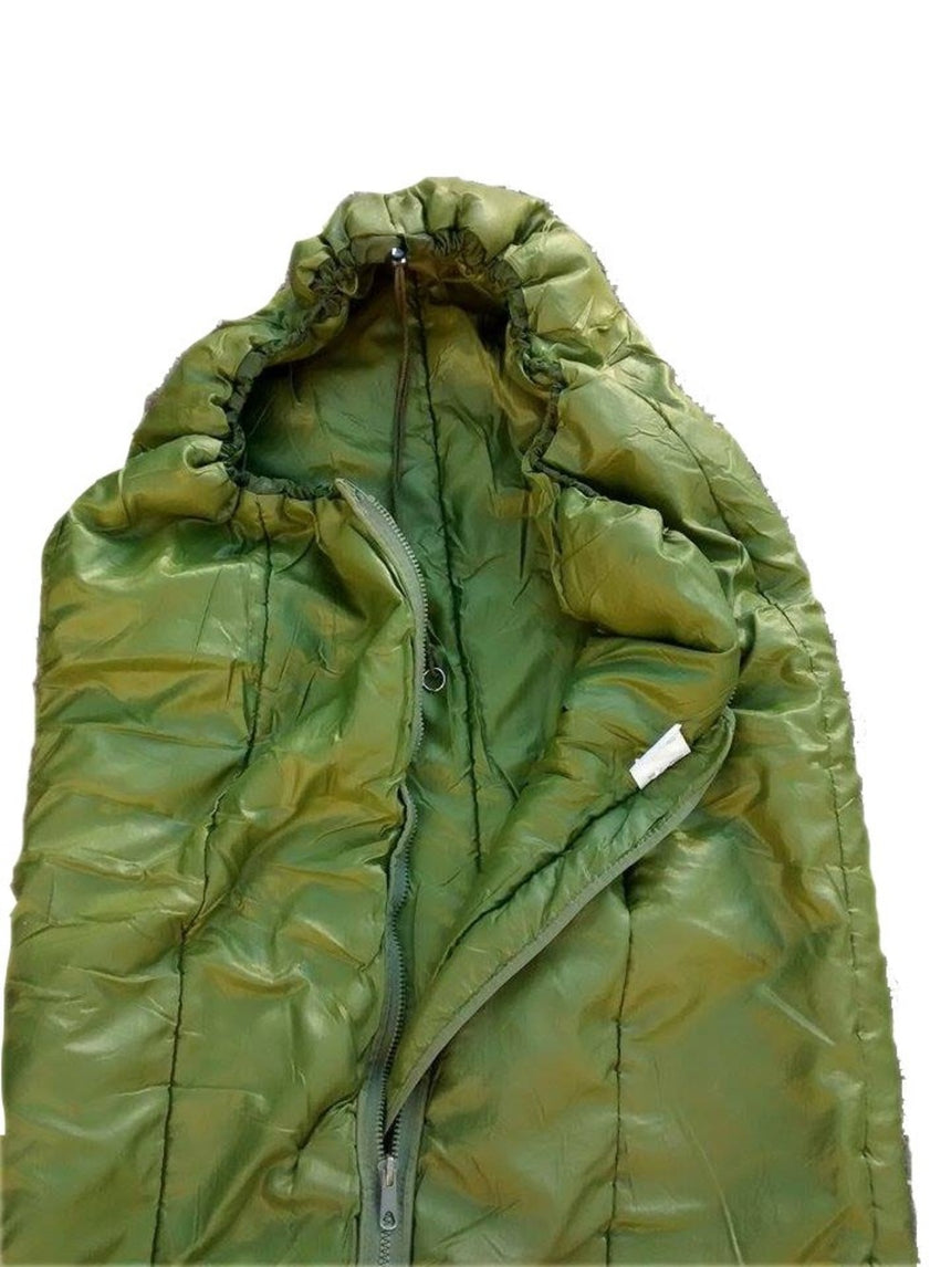 Danish Army M90 softy style sleeping bag / quilt