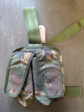Drop Leg DPM mag pouches