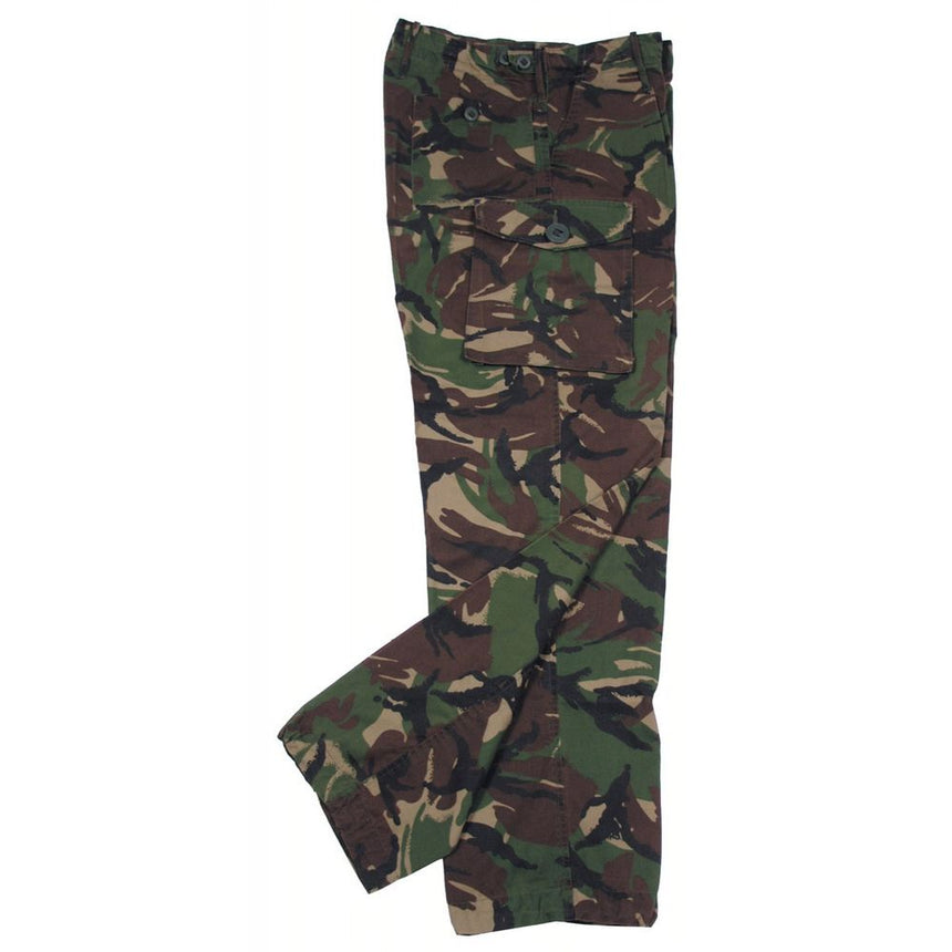 British Army Soldier 95 Trousers Unissued
