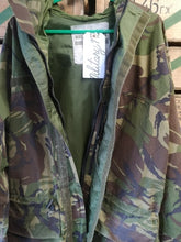 Load image into Gallery viewer, Dutch Army BiLaminate Goretex Jacket
