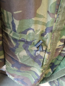 Dutch Army BiLaminate Goretex Jacket
