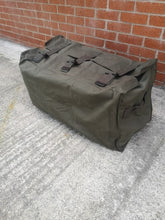 Load image into Gallery viewer, Dutch Army Issue Blanket Bag