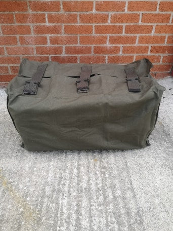Dutch Army Issue Blanket Bag
