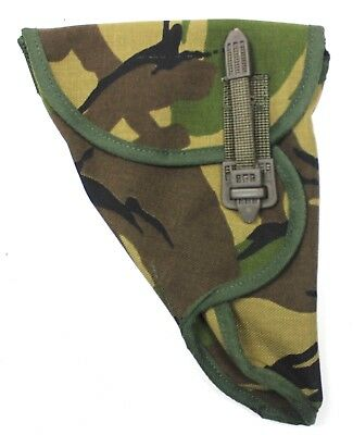 Dutch Army DPM Holster