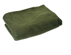Army Issue Towel