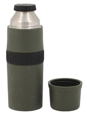 Dutch Army Thermos Flask