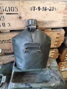Dutch army Waterbottle & pouch