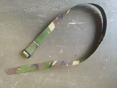 Dutch Army Tri Glide Camo Strap