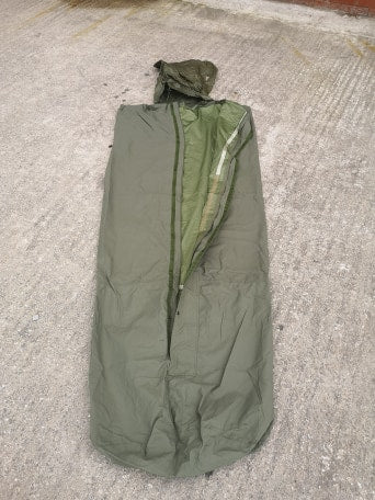 Dutch OD M80 Goretex® Bivi Bag