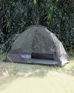 Dutch Mosquito Tent Olive Green