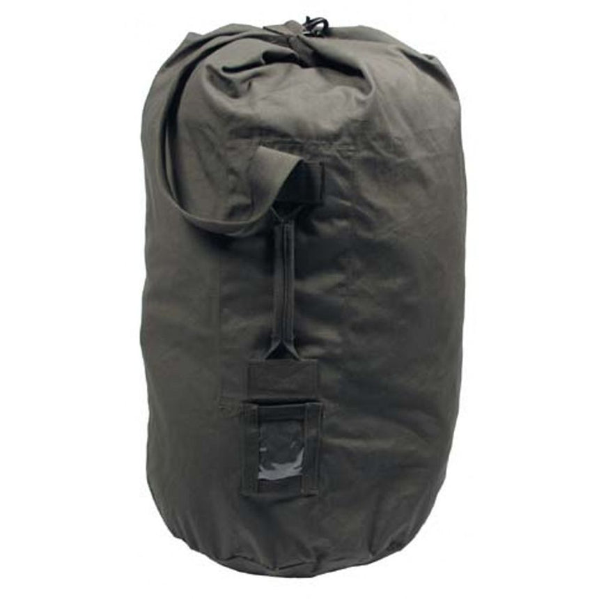 Dutch Army Canvas Kit Bag XL