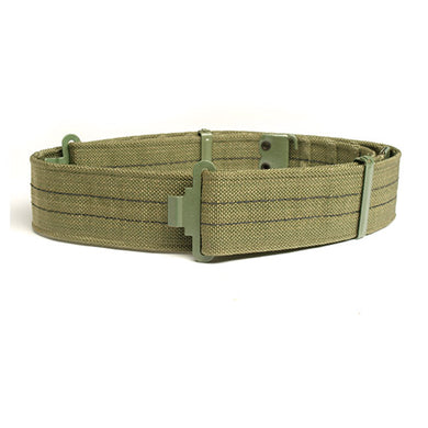 East German UTV Green Combat Belt
