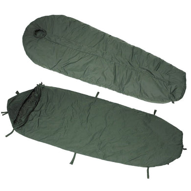 British Army Modular FESCA Sleep system
