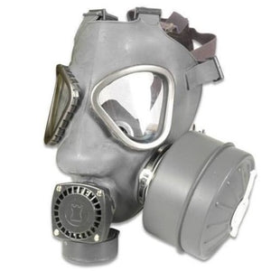 Finnish M61 Type 3 Gas Mask / Respirator