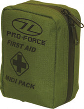 Load image into Gallery viewer, Military First Aid Kit Midi