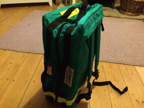Fjall Raven Medical Rucksack NEW