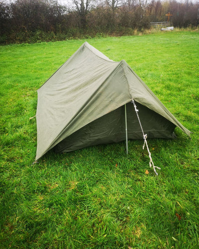 French Army F1 Tent with Flysheet