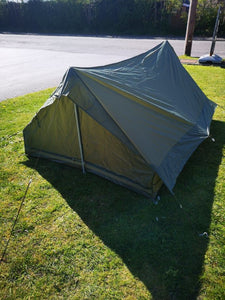 New French F2 Two man tent