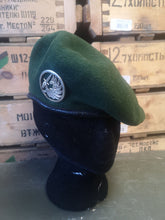 Load image into Gallery viewer, French Foreign Legion Paratroopers Beret