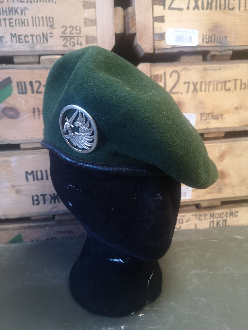 French Foreign Legion Paratroopers Beret
