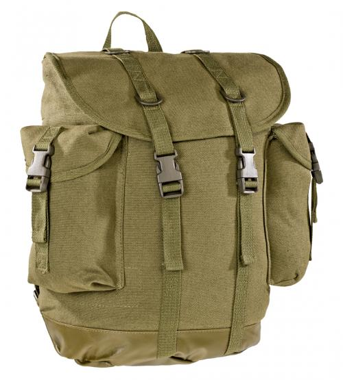 German Army 30L Mountain Rucksack Repro