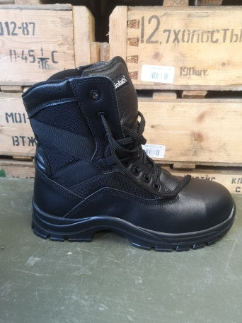 Goliath YDS Military Safety Boots