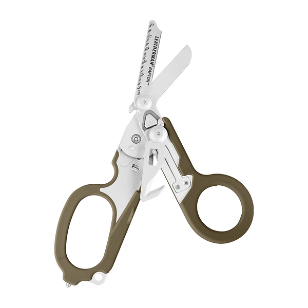 Leatherman Raptor® emergency multitool w/ holster
