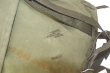 Load image into Gallery viewer, Swedish Army Lk35 Rucksack Canvas