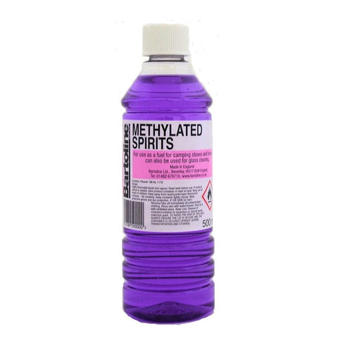 Methylated Spirits