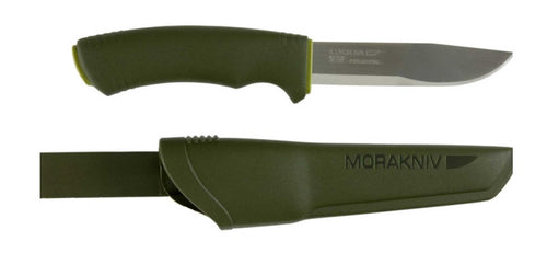 Morakniv® Forest Bushcraft Knife