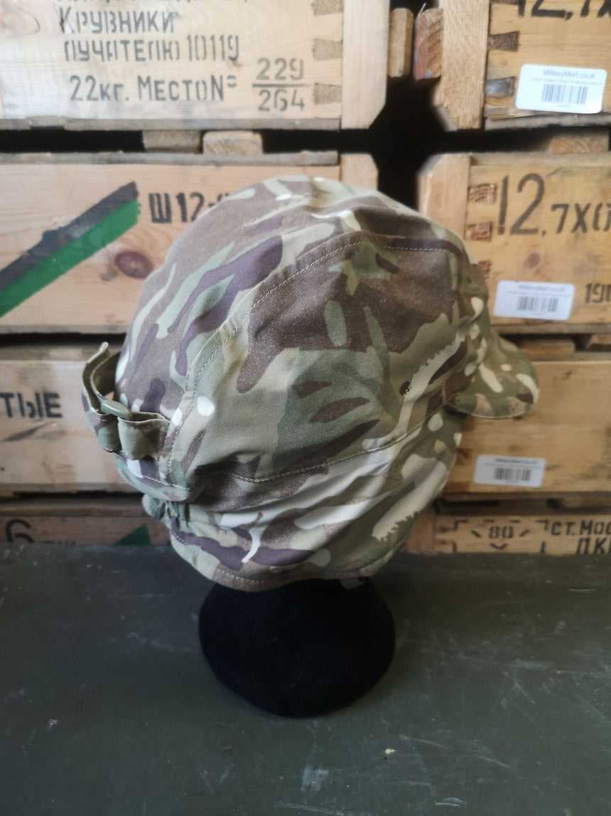British Army MTP MVP Goretex Mountain Hat