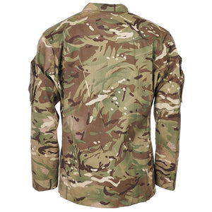British Army PCS MTP Shirt - Grade A