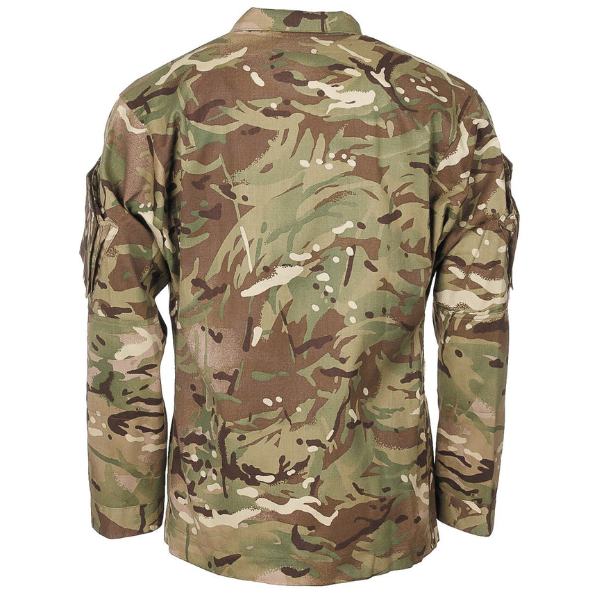 British Army PCS MTP Shirt - As New