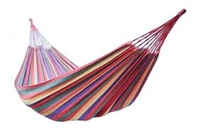 Multicoloured Hammock