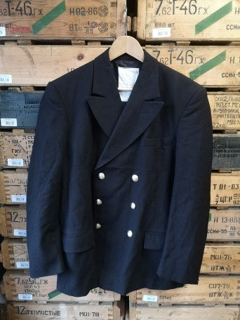 British Royal Navy Uniform Jacket