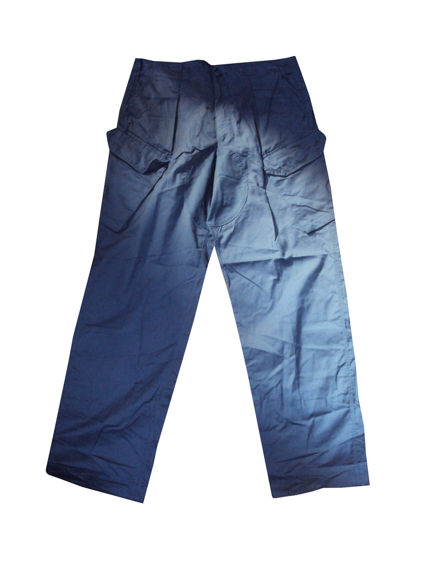British Navy PCS trousers - Grade A