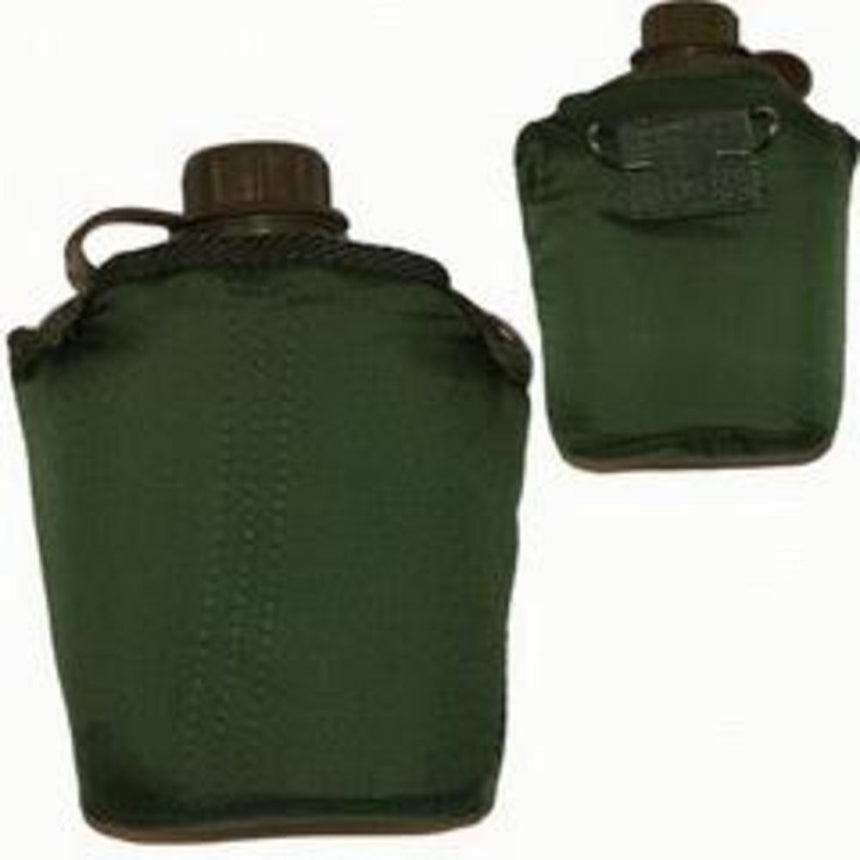G.I Water Bottle Olive