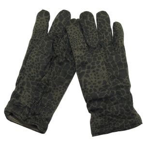 Polish Army Puma Camo Gloves