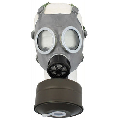 Polish Army Gas Mask - MC1