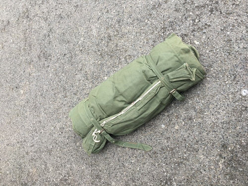 Polish Army SWAG Sleeping Mat type 11 Down Filled