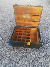 Load image into Gallery viewer, RG42 Grenade Wooden Ammo Box