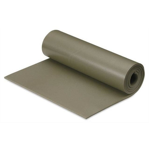 Military Green Roll Mat - New