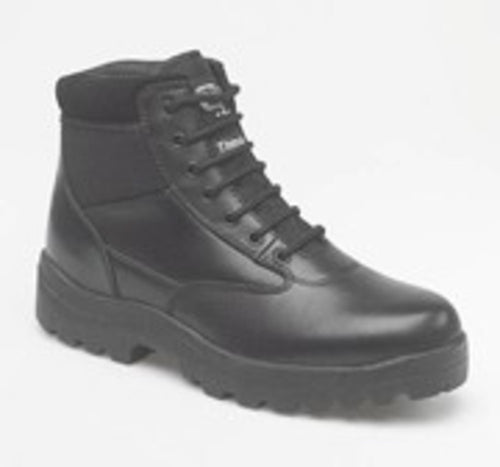 Short Leg Sherman Combat Boot