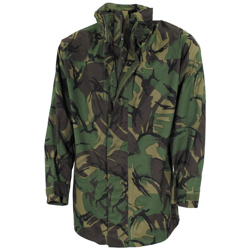 British Army Soldier 95 DPM Goretex Jacket