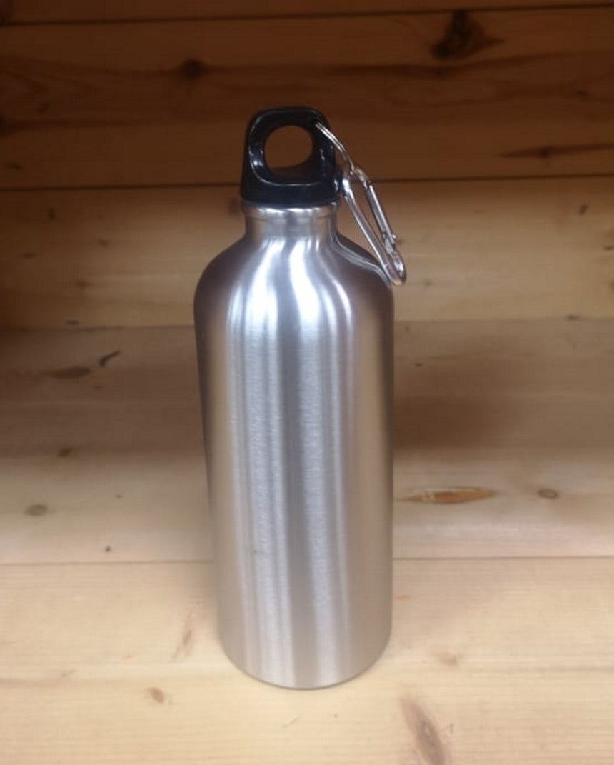 Stainless Steel Screw top Flask