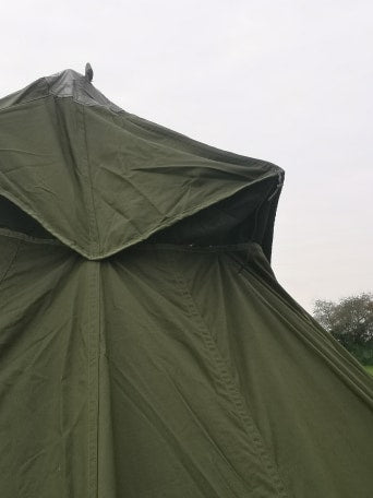 Swedish Army Forest Patrol Tent - 8 Person - Unissued
